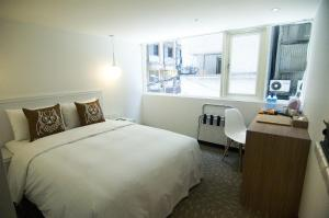 Via Loft Hotel, Hotely  Tchaj-pej - big - 54