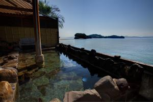 Shodoshima International Hotel, Ryokans  Tonosho - big - 56