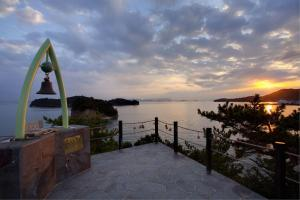Shodoshima International Hotel, Ryokans  Tonosho - big - 31