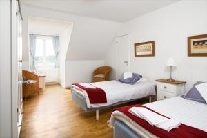 Abbekås Golfrestaurang & Hotell, Hotels  Abbekås - big - 41