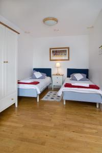Abbekås Golfrestaurang & Hotell, Отели  Аббекас - big - 37