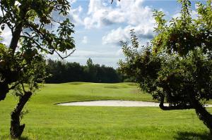 Abbekås Golfrestaurang & Hotell, Отели  Аббекас - big - 32