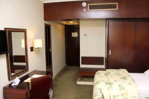 Horizon Shahrazad Hotel, Hotely  Káhira - big - 20