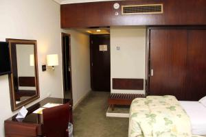 Horizon Shahrazad Hotel, Отели  Каир - big - 20