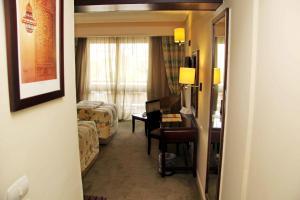 Horizon Shahrazad Hotel, Отели  Каир - big - 19