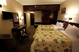 Horizon Shahrazad Hotel, Hotely  Káhira - big - 5
