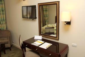 Horizon Shahrazad Hotel, Отели  Каир - big - 18