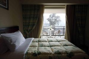 Horizon Shahrazad Hotel, Отели  Каир - big - 2