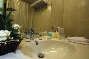 Horizon Shahrazad Hotel, Отели  Каир - big - 21