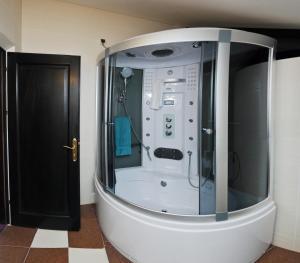 Hotel ToacaBellevue, Hotels  Gura Humorului - big - 34