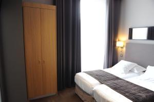 Hôtel Edgar, Hotels  Saint-Brieuc - big - 19