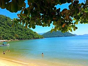 Pousada Costa Verde, Affittacamere  Vila Muriqui - big - 23