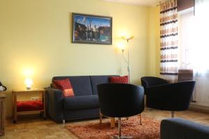 Haus Gretchen Alpen, Vendégházak  Xanten - big - 17