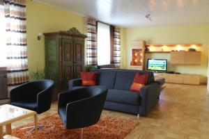 Haus Gretchen Alpen, Гостевые дома  Ксантен - big - 14