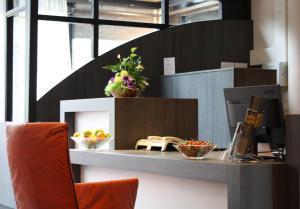 Conferentiehotel Drienerburght, Hotely  Enschede - big - 16