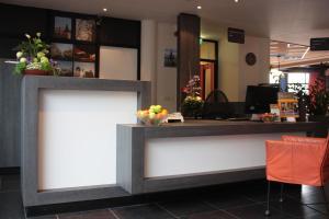 Conferentiehotel Drienerburght, Hotely  Enschede - big - 17