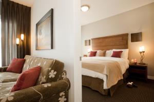 Mountain Spirit Resort, Szállodák  Kimberley - big - 13