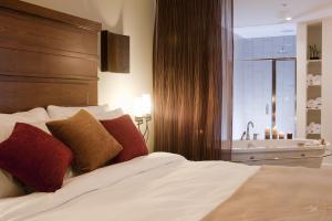 Mountain Spirit Resort, Hotely  Kimberley - big - 11