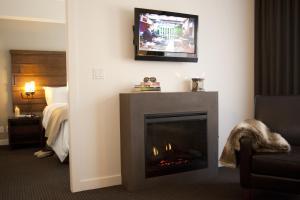 Mountain Spirit Resort, Hotely  Kimberley - big - 10