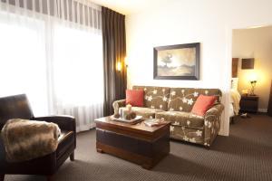 Mountain Spirit Resort, Szállodák  Kimberley - big - 9