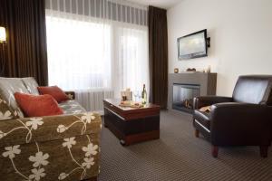 Mountain Spirit Resort, Szállodák  Kimberley - big - 8