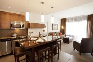 Mountain Spirit Resort, Hotely  Kimberley - big - 5
