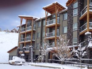 Mountain Spirit Resort, Szállodák  Kimberley - big - 58