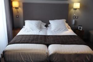 Hôtel Edgar, Hotels  Saint-Brieuc - big - 13