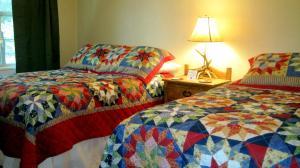 Sunset Inn and Suites, Motelek  Fredericksburg - big - 7