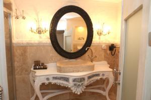 Lethe Exclusive Hotel, Panziók  Agva - big - 8
