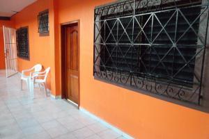 Studio - Erdgeschoss