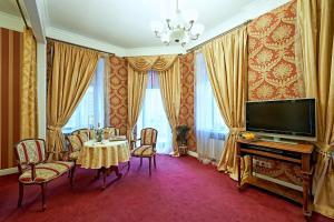 Отель Барышкоff, Санкт-Петербург