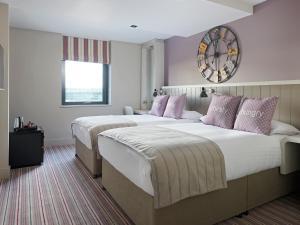 Village Hotel Edinburgh (3 of 50)