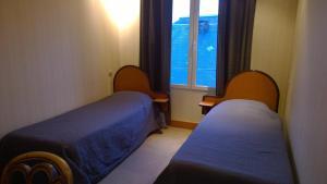 Hôtel Saint - Pierre, Отели  Вильдье-ле-Поель - big - 13