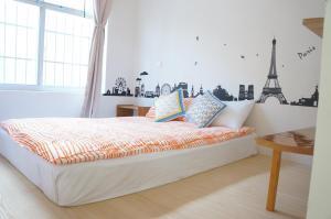Dali Travelling With Hostel, Hostely  Dali - big - 9
