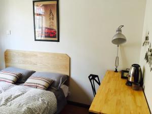 Dali Travelling With Hostel, Hostely  Dali - big - 13