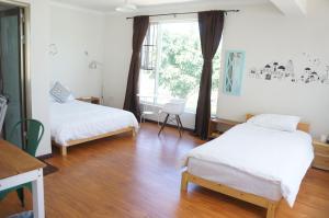 Dali Travelling With Hostel, Hostely  Dali - big - 8
