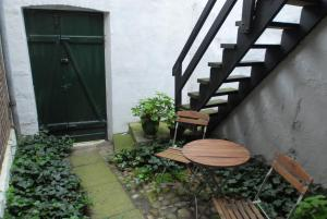 Bed & Breakfast Hasse Christensen, Bed & Breakfasts  Ribe - big - 2