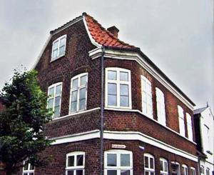 Bed & Breakfast Hasse Christensen, Bed & Breakfast  Ribe - big - 4