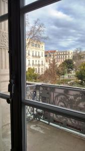 Odalys City Montpellier Les Occitanes, Apartmanhotelek  Montpellier - big - 19