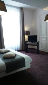 Odalys City Montpellier Les Occitanes, Apartmanhotelek  Montpellier - big - 14