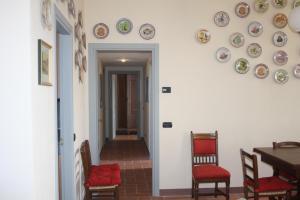 Agriturismo Fiamberta, Bed & Breakfasts  Certosa di Pavia - big - 14