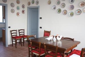 Agriturismo Fiamberta, Bed & Breakfasts  Certosa di Pavia - big - 10