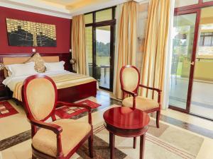 Roca Golf Hotel, Отели  Bujumbura - big - 6