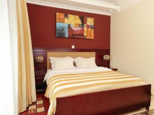Roca Golf Hotel, Отели  Bujumbura - big - 7