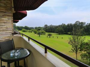 Roca Golf Hotel, Отели  Bujumbura - big - 5
