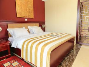 Roca Golf Hotel, Отели  Bujumbura - big - 3
