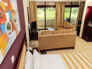 Roca Golf Hotel, Отели  Bujumbura - big - 2
