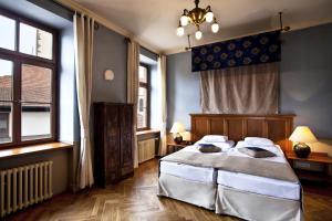 4 hviezdičkový hotel Hotel Nautilus Tábor Česko