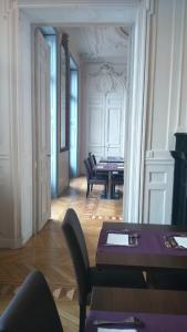 Odalys City Montpellier Les Occitanes, Apartmanhotelek  Montpellier - big - 16